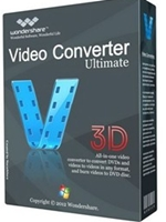 Wondershare Video Converter Ultimate 10.0.0.42 Final Español