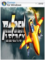 Raiden Legacy v2.0.0.6 PC Full OUTLAWS