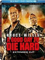 Duro de Matar 5 720p HD EXTENDED Español Latino Dual
