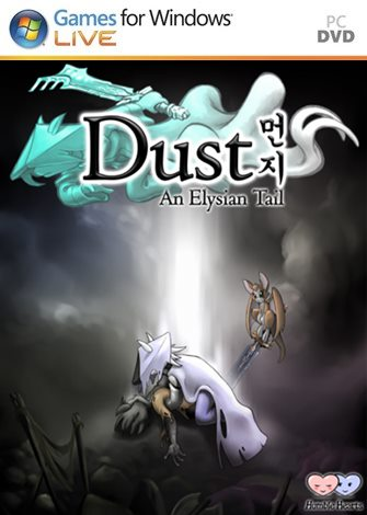 Dust: An Elysian Tail (2013) PC Full Español