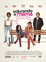 Educando a Mama DVDRip Español Latino