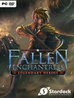 Fallen Enchantress Legendary Heroes PC