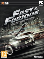 Fast And Furious Showdown PC Full Español