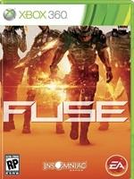 Fuse Xbox 360 Español Región Free XGD3