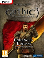 Gothic 3 Forsaken Gods Enhanced Edition PC Full WaLMaRT