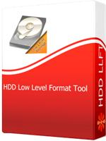 HDD Low Level Format Tool Versión 4.30