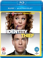 Identity Thief 1080p HD Latino Dual