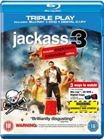 Jackass The Movie 3D SBS Latino