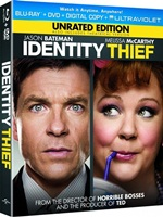 Ladrona de identidades UNRATED 720p HD Español Latino Dual
