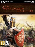 Lionheart Kings Crusade Collection PC Full
