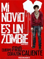 Mi Novio es un Zombie DVDRip Español Latino