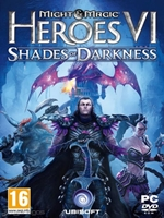 Might & Magic Heroes VI Las Sombras de la Oscuridad PC Full Español