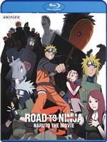 Naruto Shippûden 6: El camino ninja 720p HD Subtitulos Español Latino