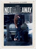 Not Fade Away DVDRip Español Latino