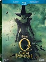 Portada de Oz: El Poderoso 1080p HD Latino Dual