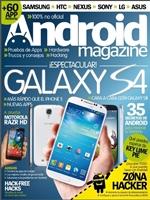 Android Magazine Junio 2013