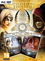 Sacred 2 Gold Edition PC Full Español