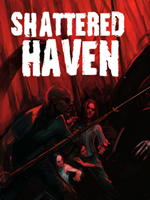 Shattered Haven PC Full COGENT