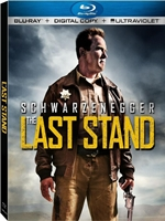 The Last Stand 720p HD Español Latino Dual