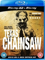 Texas Chainsaw 3D SBS Latino