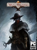 The Incredible Adventures of Van Helsing PC Full Español