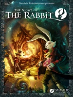 The Night of the Rabbit PC Full Español