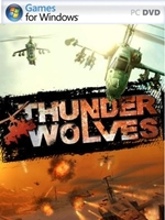 Thunder Wolves PC Full Español Reloaded