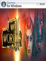 Two Worlds II Velvet Edition PC Full Español