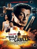 Una bala en la cabeza DVDRip Español Latino