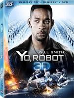 Yo Robot 3D SBS Latino