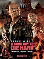 Duro de Matar 5 DVDRip Español Latino