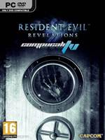 Resident Evil Revelations PC Full Español FLT 2013