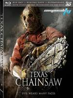 Texas Chainsaw 1080p Latino