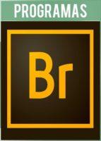 Adobe Bridge CC 2019 Versión 9.1.0.338 Full Español