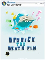 Derrick the Deathfin PC Full DEFA