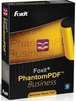 FoxitPhantom Business Versión 6.0.5 Final Español