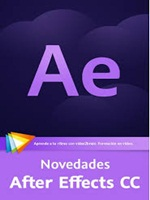 Adobe After Effects CC Versión 12.0 Español
