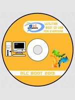 DLC Utilities Boot CD 1.2 2013 Technician Edition