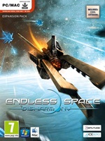 Endless Space - Disharmony PC Full Skidrow