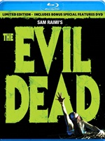 The Evil Dead 1 y 2 HD 1080p Latino Dual