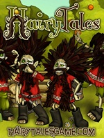Hairy Tales PC Full VACE