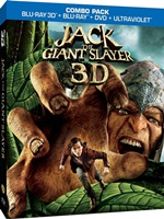 Jack El Cazagigantes 3D SBS Latino