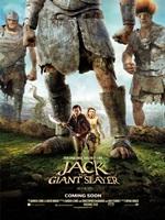 Jack el Cazagigantes DVDRip Español Latino
