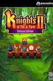 Knights of Pen and Paper 2 Deluxe Edition PC Full Español