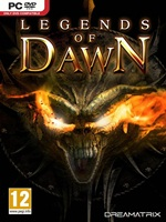 Legends of Dawn PC Full Skidrow