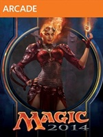 Magic 2014: Duels of the Planeswalkers PC Full Español