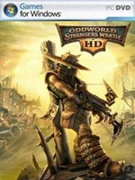 Oddworld Strangers Wrath HD PC Full WaLMaRT