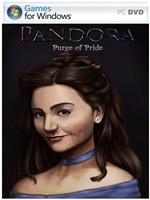 Pandora Purge of Pride PC Full DEFA