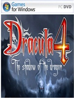 Dracula 4 The Shadow of the Dragon PC Full Español FLT