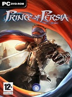Prince of Persia 4 PC Full Español